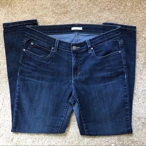 Eileen Fisher Lisa Jeans